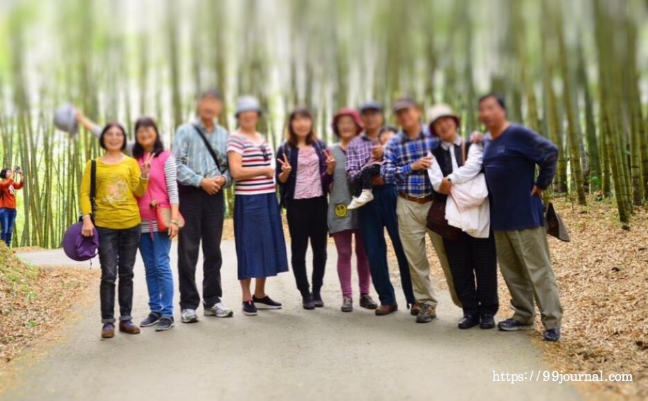 台南4月の天気・気温・服装の画像